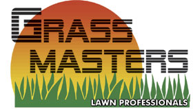 Grass Masters Logo - Knoxville Grass Mowing, Cutting and Lawn Maintenance in Knoxville, Tennessee
